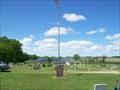 Image for Memorial, Willow Lake, South Dakota
