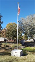 Image for Big Springs Park Veterans Flagpole - Bonanza, OR