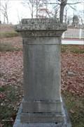 Image for David Ellis - Westwood Cemetery (Old) - Westwood, MA