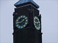 Image for Town Clock - Rembrandtplein 47 - Amsterdam, NH, NL