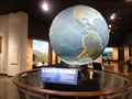 Image for Museum of Science Earth Globe - Boston, MA