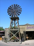 Image for Old Windmill - Knott's Berry Farm – Buena Park, CA