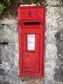 Image for Victorian Wall Post Box - Trethosa - St Austell - Cornwall - UK