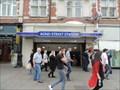Image for Bond Street Station - Oxford Street, London, UK
