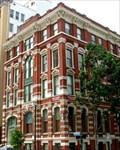 Image for 1884 Houston Cotton Exchange Building - Houston, Texas