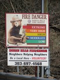 Image for Indian Hills Smokey Bear - Indian Hills, CO