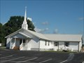 Image for Orebank Chapel Central Baptist Church - Kingsport, TN