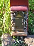 Image for Tecumseh Historical Society Fairy Door - Tecumseh, Michigan