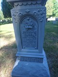Image for Jacob Smith - Redwood Cemetery - Redwood, NY