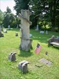 Image for Ebenezer Skellie - Mina Cemetery, Mina, NY