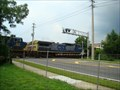 Image for CSX Railroad - Starke, Florida