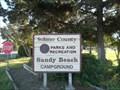 Image for Sandy Beach County Campground - Rio Vista CA