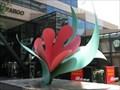 """Image for """"Seattle Tulip,"""" Seattle, Washington"""