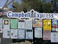 Image for Campbell Express - Campbell, CA