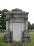 Image for Hopkins Tomb - Port Colborne, Ontario