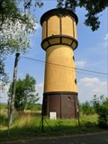Image for Water Tower - Otvice, Czech Republic