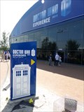 Image for Tourism - Doctor Who - Cardiff Bay, Wales.