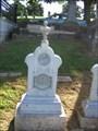 Image for Elizabeth Hasenritter - City Cemetery - Hermann, MO