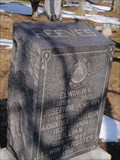 Image for Reeves Family Grave Marker - Woodlawn Cemetery - Toledo,Ohio