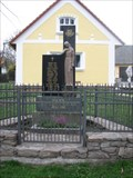 Image for World War Memorial - Mladý Smolivec, Czech Republic