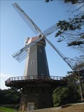 Image for Golden Gate Park's Murphy Windmill gets new dome  -  San Francisco, CA
