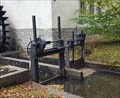 Image for Sluice Gates at the Castle Mill - Aarau, AG, Switzerland