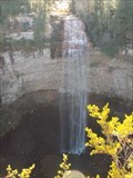 Image for HIGHEST waterfall east of the Rocky Mountains - Bledsoe County, TN