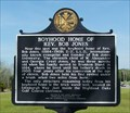 Image for Boyhood Home of Rev. Bob Jones - Dothan, AL