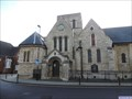 Image for Church of the Sacred Heart of Jesus and St Cuthbert - Mill Street, Bedford, UK