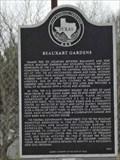 Image for Beauxart Gardens – Nederland TX