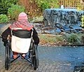Image for Fountain - Inner Wheel Club of Ramsey Sensory Garden - Ramsey, Isle of Man