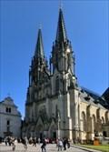 Image for Saint Wenceslas Cathedral - Olomouc, Czech Republic