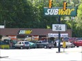 Image for Subway - 506 Martin St N, Pell City, AL