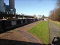 Image for Birmingham Canal New Main Line – Wolverhampton Flight – Lock 9, Wolverhampton, UK