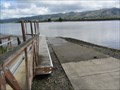 Image for Ron Craig Boat Ramp at Helen Davis Memorial Park, South Bend, WA