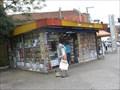 Image for Estacao Ciencia Newsstand - Sao Paulo, Brazil