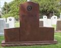 """Image for Lt. Gov. Robert D. """"Bob"""" Bullock -- Texas State Cemetery, Austin TX"""