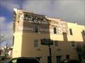 Image for Coca Cola sign - Chester, SC