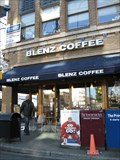Image for Blenz Coffee - Granville and Broadway - Vancouver, BC