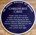 Image for Chislehurst Caves - Chislehurst, UK