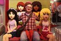 Image for Lego Friends Girls @ Legoland Discovery Center - Oberhausen, Germany