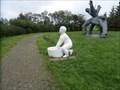 Image for Ásmundur Sveinsson Sculpture Garden  -  Reykjavik, Iceland