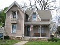 Image for Hamilton, Robert W., House - Murphysboro, Illinois