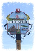 Image for Cliffsend - Pegwell Bay, Ramsgate, Kent.