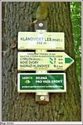 Image for 252m.- Klanovicky les, Praha, CZ