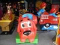Image for Clifford @ Hollywood Arcade - Ocean City, NJ