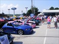 Image for Mustang Round-Up - Girard, PA
