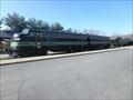 Image for RDG 902/903 - Steamtown - Scranton, PA