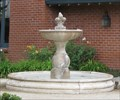Image for Washington St Fountain - Yountville, CA
