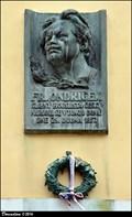 Image for František Ondrícek - Nový Svet (Prague-Hradcany)